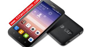 تحميل الفلاشة الرسمية الاصلي هاتف Huawei Y625-U32