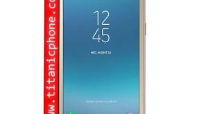 تحميل الروم الكومبنيشن Samsung Grand Prime Pro 2018 SM-J250G مجانا