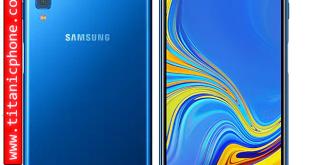تحميل الروم الرسمي لهاتف Samsung Galaxy A7 2018 SM-A750F