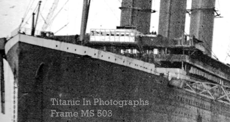 Image result for titanic portholes
