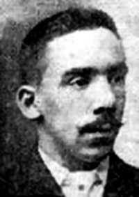 Titanic survivor Charles Joughin