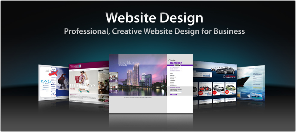 Web design London Blog Design Consulting  Corporate website design London Watford  Web