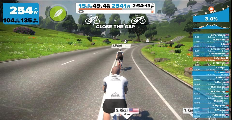 TitaniumGeek 11046852 10206625294614317 2688978404708198921 n Zwift User Manual   The Unofficial Guide to Zwift! Cycling Zwift  Zwift phone app Zwift manual Zwift user manual updates manual ios Gear cycling android   Image of 11046852 10206625294614317 2688978404708198921 n