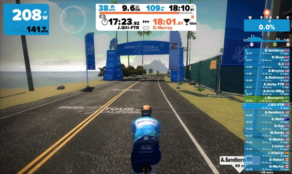TitaniumGeek 2015 05 11 1937432 1024x610 Zwift User Manual   The Unofficial Guide to Zwift! Cycling Zwift  Zwift phone app Zwift manual Zwift user manual updates manual ios Gear cycling android   Image of 2015 05 11 1937432 1024x610