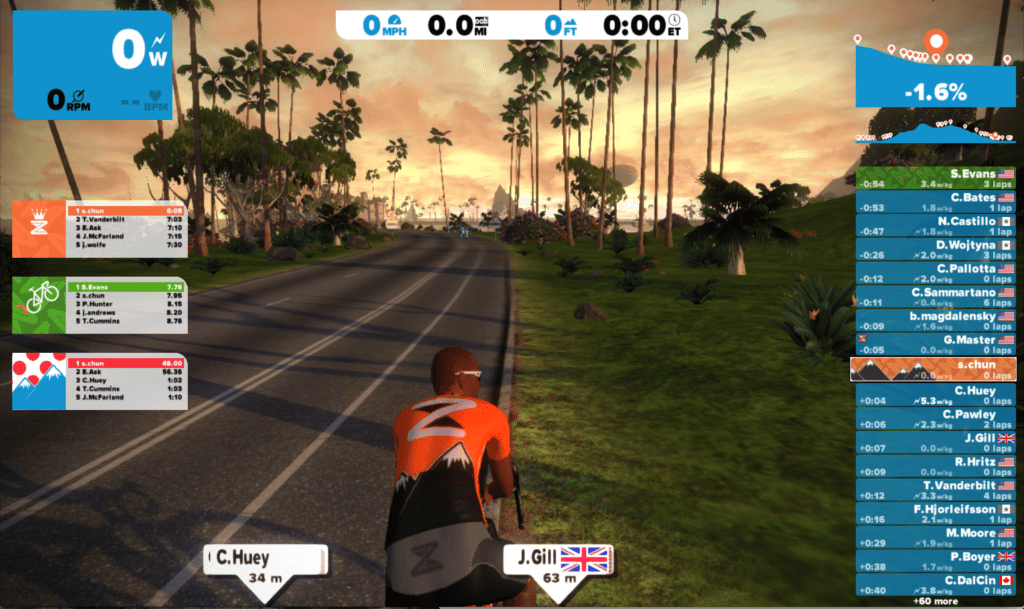 TitaniumGeek Screen-Shot-2015-03-18-at-20.14.46-e1483008078991-1024x609 Zwift User Manual - The Unofficial Guide to Zwift! Zwift phone app Zwift manual Zwift user manual updates manual ios Gear cycling android