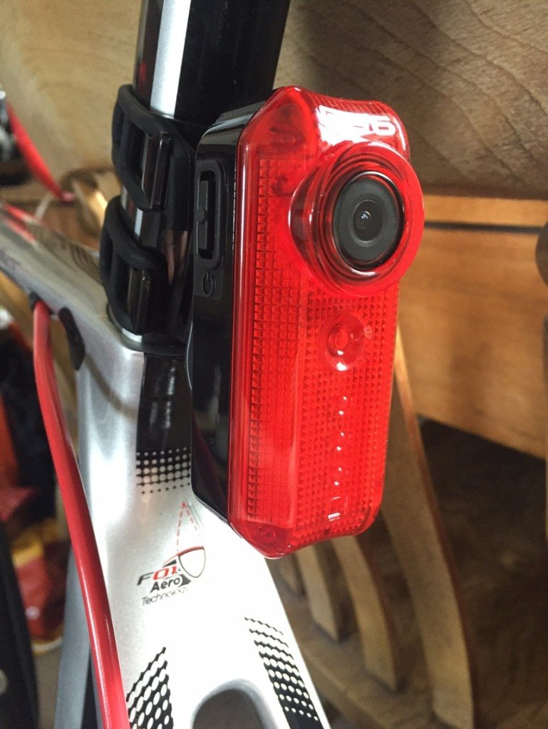 TitaniumGeek Fly 6 video light review 769x1024 Cycliq Fly6 Camera review Action Camera Bike Lights Cycling Gear Reviews Power Meters  kickstarter fly6 Cycliq cycling camera action camera   Image of Fly 6 video light review 769x1024