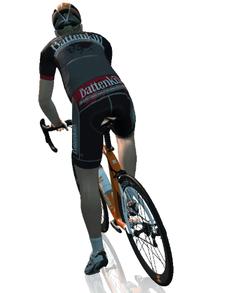 TitaniumGeek IMG 1920 Battenkill 2015 & Zwift Cycling    Image of IMG 1920