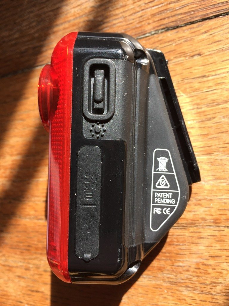 TitaniumGeek IMG 1992 768x1024 Cycliq Fly6 Camera review Action Camera Bike Lights Cycling Gear Reviews Power Meters  kickstarter fly6 Cycliq cycling camera action camera   Image of IMG 1992 768x1024