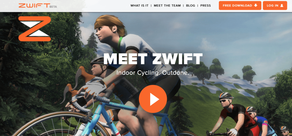 TitaniumGeek Screen-Shot-2015-06-02-at-18.03.08-e1473018281352-1024x477 Zwift User Manual - The Unofficial Guide to Zwift! Zwift phone app Zwift manual Zwift user manual updates manual ios Gear cycling android
