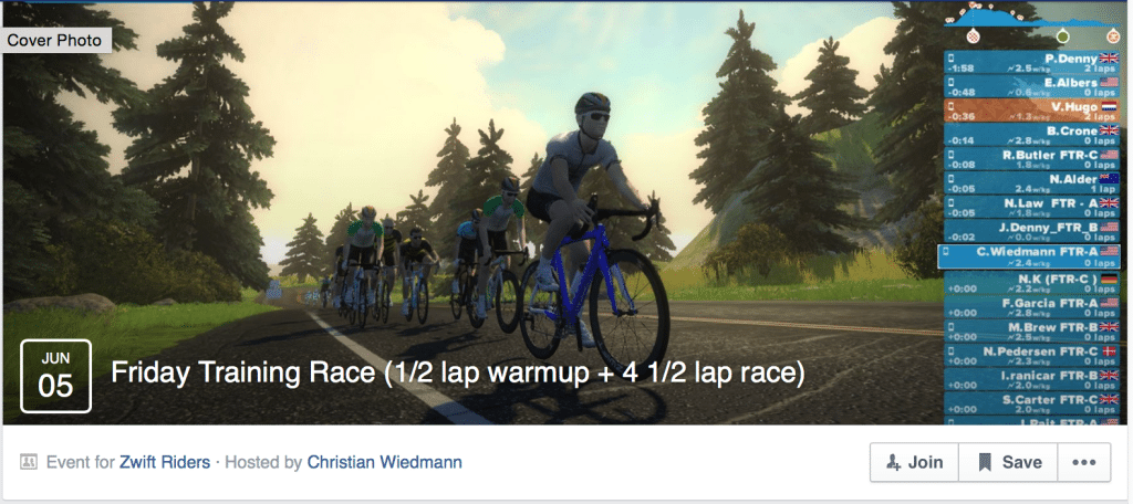 TitaniumGeek Screen Shot 2015 06 30 at 08.59.52 1024x456 Zwift Rides and Races, Events and Acronyms Cycling Zwift  Zwift user manual races jerseys cycling   Image of Screen Shot 2015 06 30 at 08.59.52 1024x456