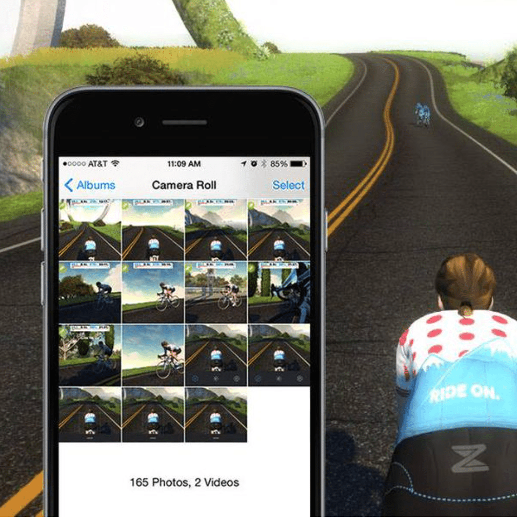TitaniumGeek Screen-Shot-2015-07-07-at-09.36.11 Zwift User Manual - The Unofficial Guide to Zwift! Zwift phone app Zwift manual Zwift user manual updates manual ios Gear cycling android
