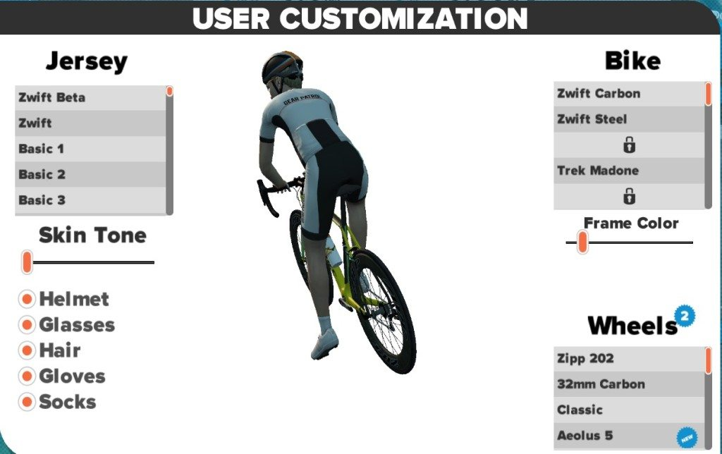 TitaniumGeek Screen-Shot-2016-01-03-at-11.22.12-1024x644 Zwift Promo Code - Promotional jerseys Zwift jersey codes Zwift promo code jersey