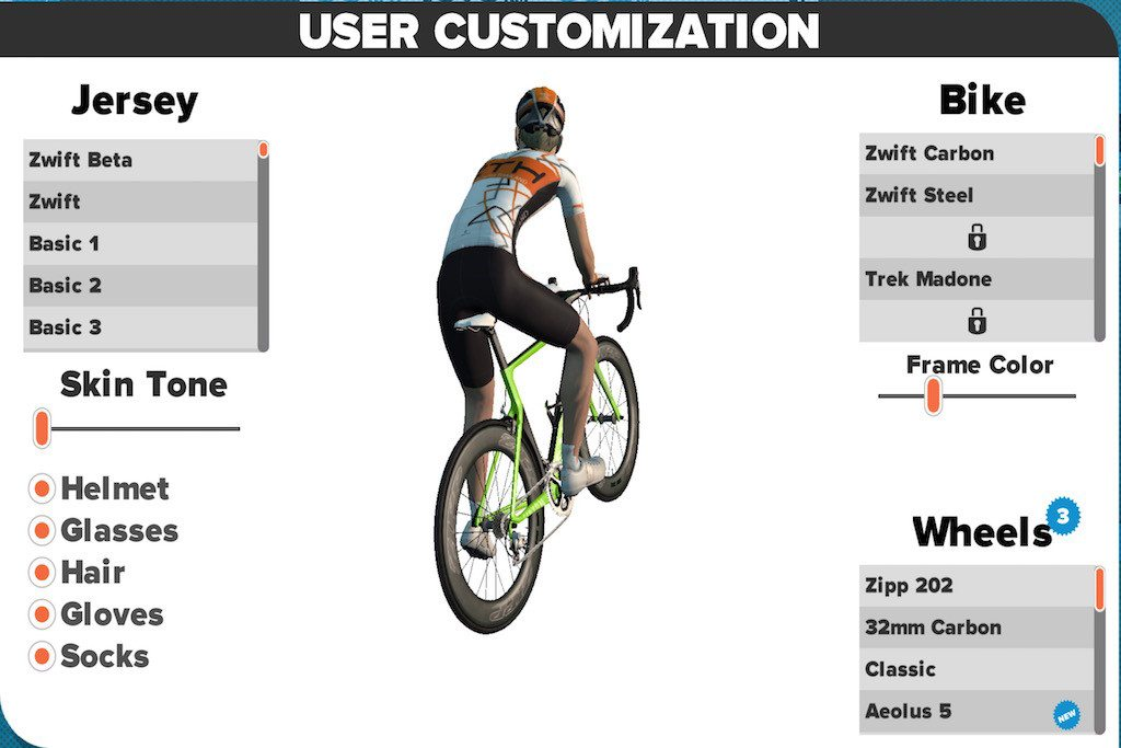 TitaniumGeek Screen-Shot-2016-02-27-at-17.18.47-1024x683 Zwift User Manual - The Unofficial Guide to Zwift! Zwift phone app Zwift manual Zwift user manual updates manual ios Gear cycling android