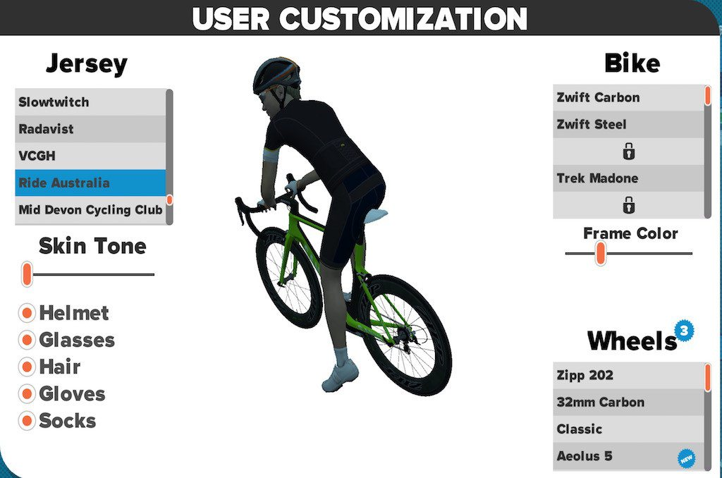 TitaniumGeek Screen-Shot-2016-02-27-at-17.24.11-1024x678 Zwift Promo Code - Promotional jerseys Zwift jersey codes Zwift promo code jersey