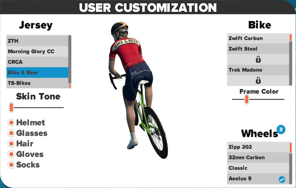 TitaniumGeek Screen-Shot-2016-02-27-at-17.51.45-1024x651 Zwift Promo Code - Promotional jerseys Zwift jersey codes Zwift promo code jersey