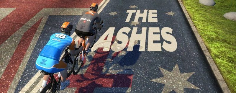 Zwift Ashes