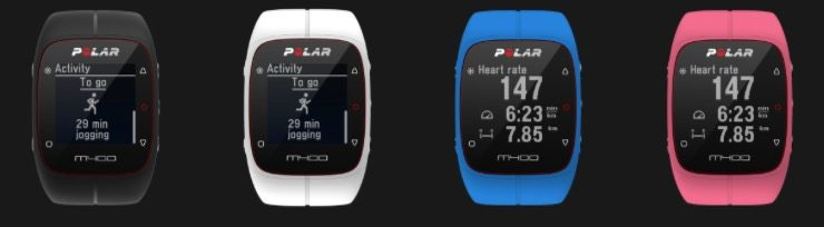 TitaniumGeek Screen Shot 2015 08 14 at 14.28.56 Polar M400 Review   GPS Running Watch   TitaniumGeek Cycling Cycling Computers and GPS Units Gear Reviews Running  watch running Polar heart rate GPS bluetooth activity tracker   Image of Screen Shot 2015 08 14 at 14.28.56