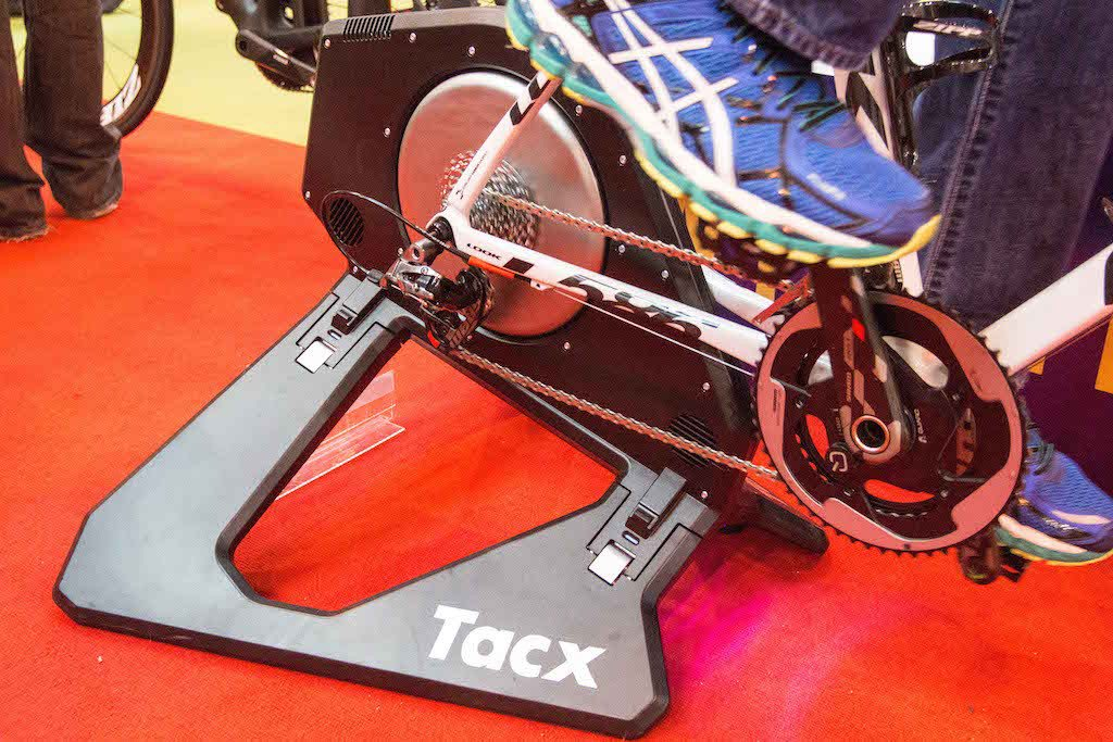 TitaniumGeek untitled 69 of 129 1024x683 TacX Neo Preview Gear Reviews Smart Trainers  Turbo Trainer Tacx Neo cycling   Image of untitled 69 of 129 1024x683
