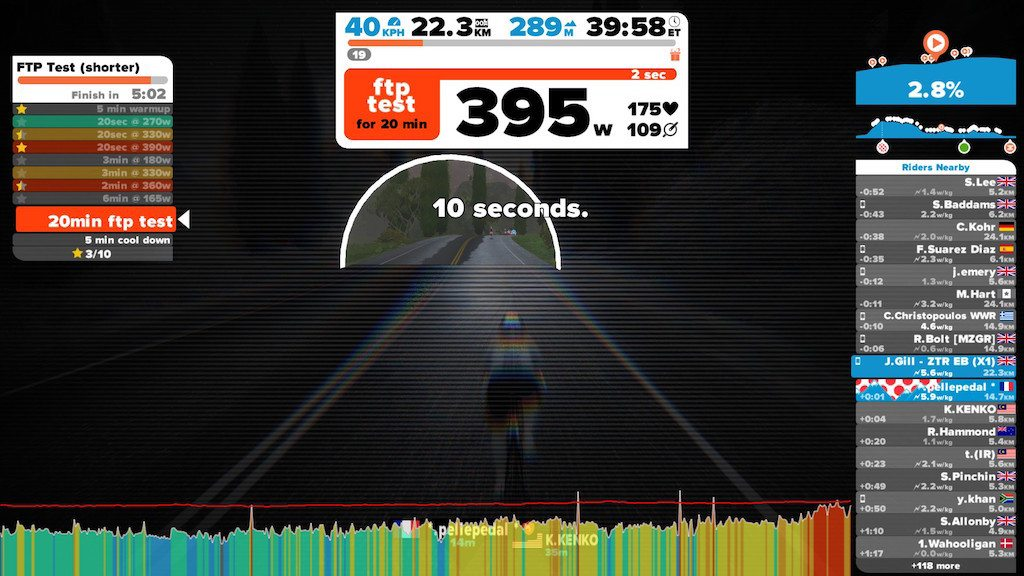 TitaniumGeek 2015-10-24_10194988-1024x576 Zwift User Manual - The Unofficial Guide to Zwift! Zwift phone app Zwift manual Zwift user manual updates manual ios Gear cycling android