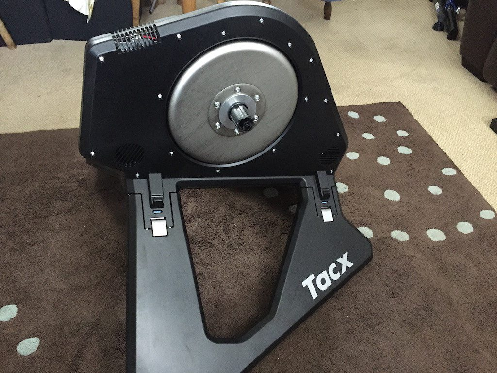 TacX Neo Review