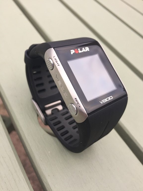 TitaniumGeek IMG 5212 Polar V800 Multi Sport Watch GPS Review Cycling Gear Reviews Heart Rate Monitors Running  watch Triathlon tri swimming running Polar V800 Polar cycling activity tracker   Image of IMG 5212