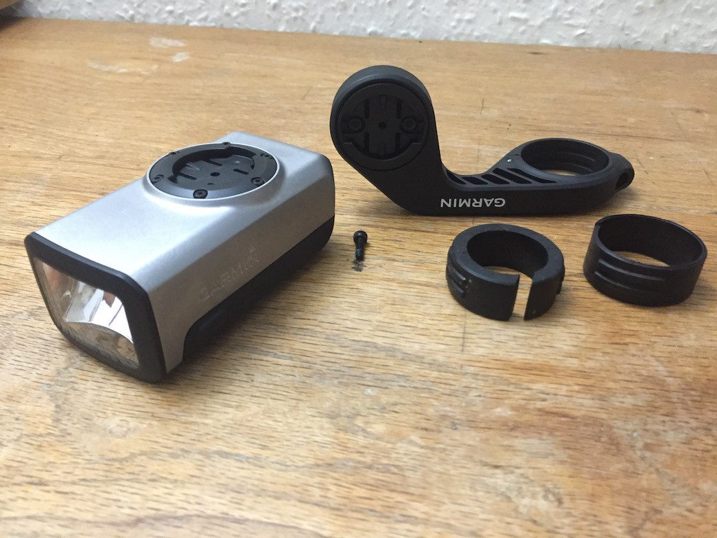TitaniumGeek IMG_6590-1024x768 Garmin Varia Light - Smart Lights for the smart bike! Varia garmin bike light