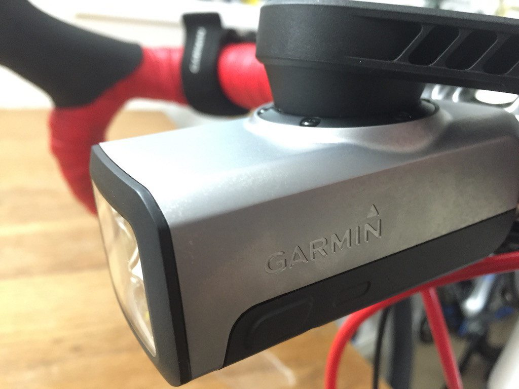 TitaniumGeek IMG_6600-1024x768 Garmin Varia Light - Smart Lights for the smart bike! Varia garmin bike light