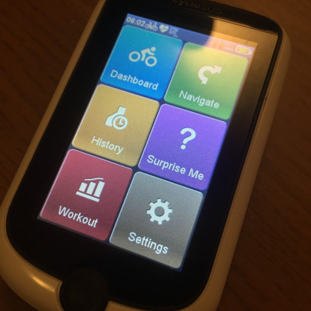 TitaniumGeek IMG 6888 1024x1024 Mio 505 Cycling GPS review Cycling Cycling Computers and GPS Units Gear Reviews  Navigation Mio GPS Cycling GPS Cycling computer cycling   Image of IMG 6888 1024x1024