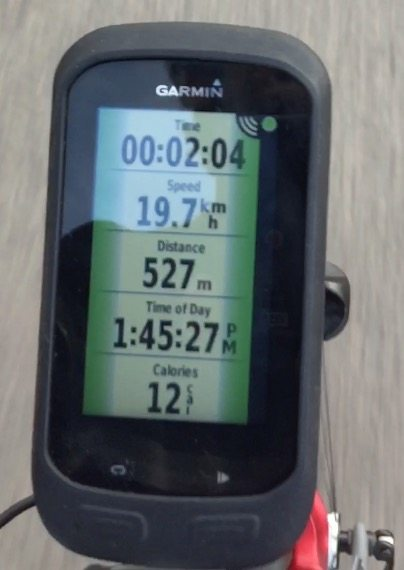 TitaniumGeek Screen Shot 2015 12 06 at 16.12.57 Garmin Varia Radar Review   True biking innovation Bike Lights Cycling Gear Reviews  Varia Radar garmin   Image of Screen Shot 2015 12 06 at 16.12.57