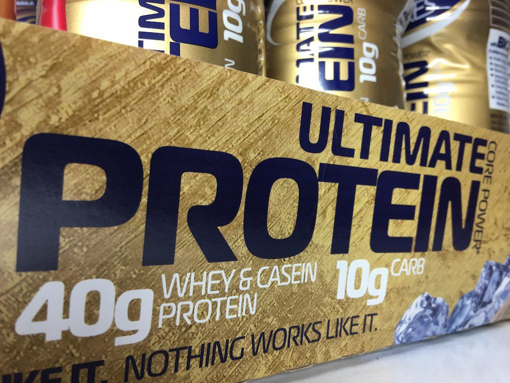 TitaniumGeek IMG_0301-1024x768 Protein After a Workout – What is the Science? protein nutrition health diet