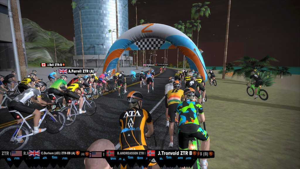 TitaniumGeek 2016-01-05_1828071_clean-1024x576 Zwift Strava Segments Guide Zwift Strava Segments races