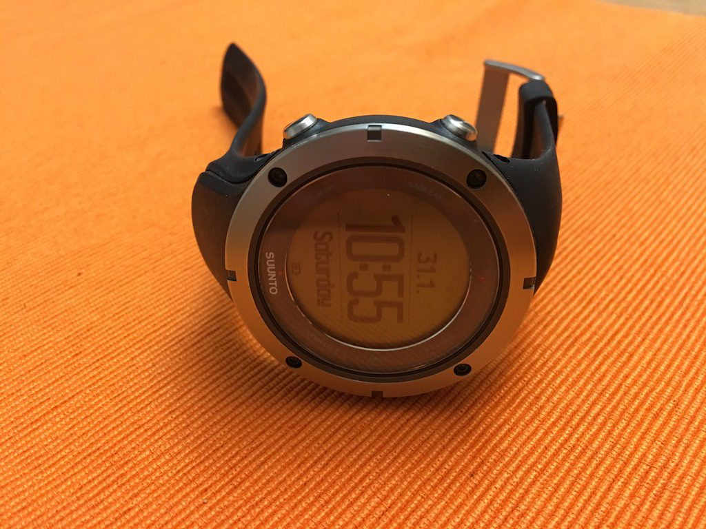 TitaniumGeek IMG_1606-1024x768 Using Suunto Ambit3 and Stryd Suunto Stryd running power running Power MovesLink bluetooth