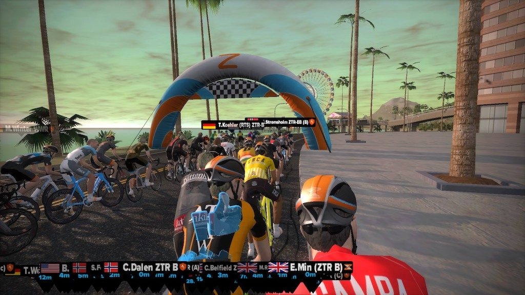 TitaniumGeek 2016-02-09_1829181_clean-1024x576 Zwift User Manual - The Unofficial Guide to Zwift! Zwift phone app Zwift manual Zwift user manual updates manual ios Gear cycling android