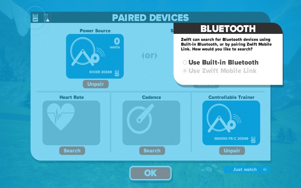 TitaniumGeek Screen Shot 2016 09 03 at 20.19.56 2 1024x640 Zwift User Manual   The Unofficial Guide to Zwift! Cycling Zwift  Zwift phone app Zwift manual Zwift user manual updates manual ios Gear cycling android   Image of Screen Shot 2016 09 03 at 20.19.56 2 1024x640