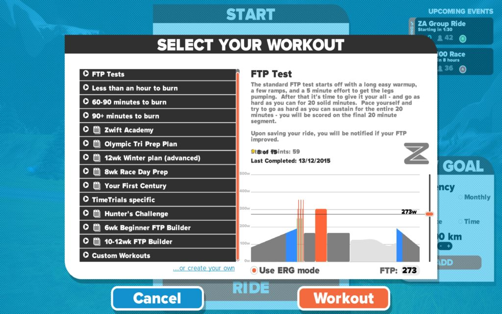 TitaniumGeek Screen Shot 2016 09 03 at 21.29.22 1024x640 Zwift User Manual   The Unofficial Guide to Zwift! Cycling Zwift  Zwift phone app Zwift manual Zwift user manual updates manual ios Gear cycling android   Image of Screen Shot 2016 09 03 at 21.29.22 1024x640