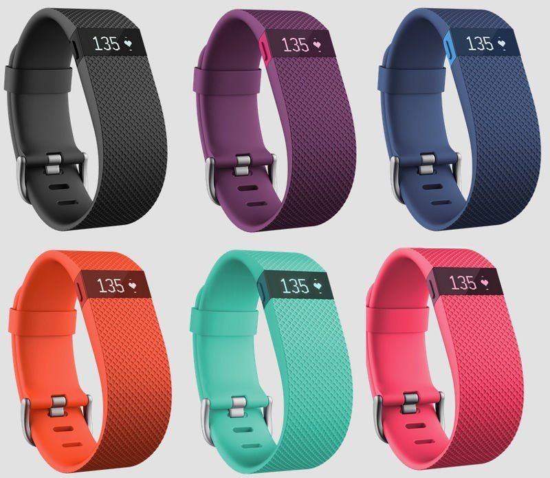 TitaniumGeek fitbit charge hr new colours Fitbit Charge HR review with new dashboard Gear Reviews Heart Rate Monitors Running  Pedometer optical HRM HRM Fitbit activity tracker   Image of fitbit charge hr new colours