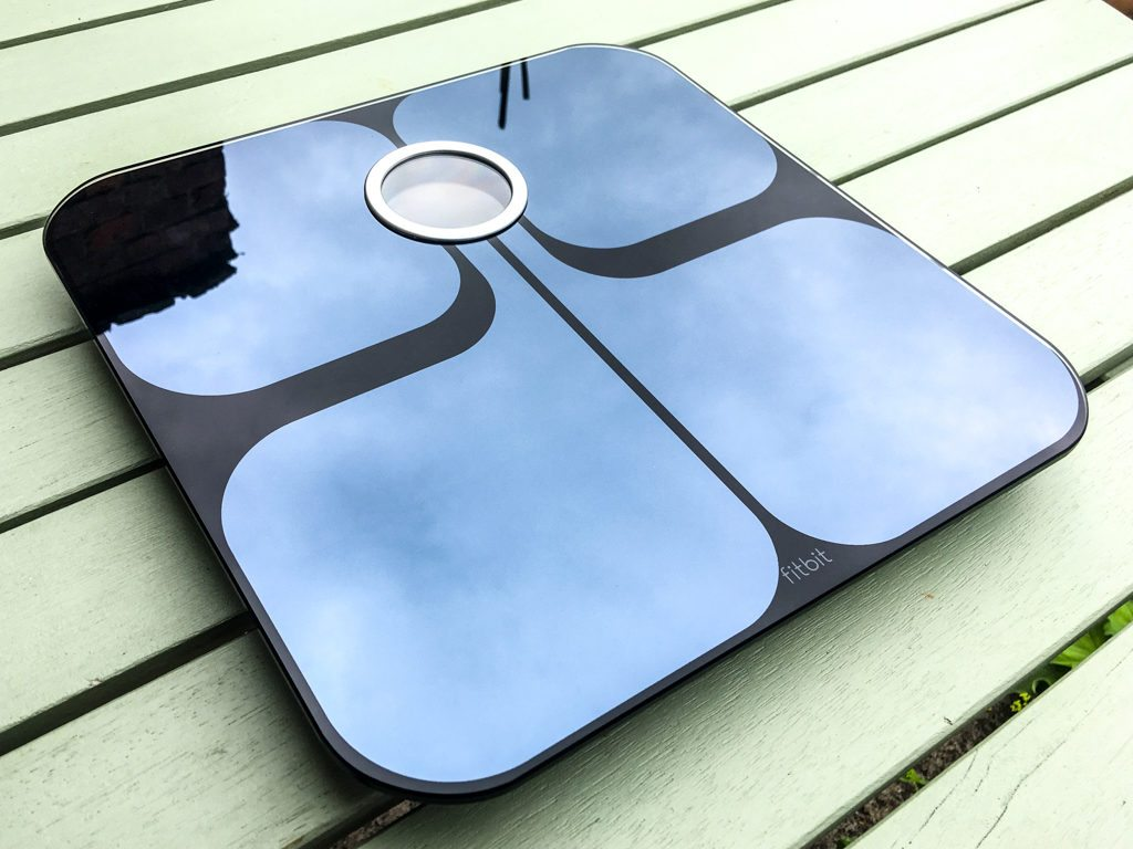TitaniumGeek untitled-1-of-1-2-1024x768 Fitbit Aria Scales review Wifi weight Smart Scale scales Scale Fitbit fat mass BMI