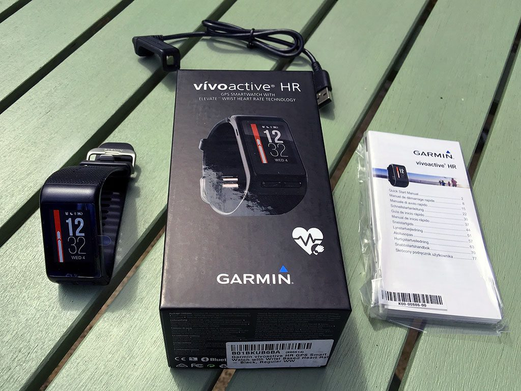 TitaniumGeek IMG_0013-copy-1024x768 Garmin Vivoactive HR Review - Is the complete revamp a success? VivoActive swimming sleep tracking running resting HR Optical Heart Rate garmin cycling