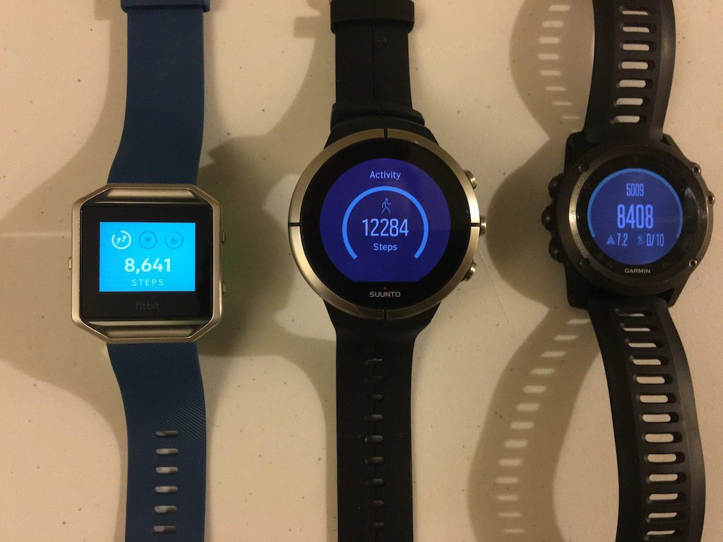 TitaniumGeek IMG_3635-1024x768 FitBit Blaze review steps smart watch smart notifications running optical HRM HRM Fitbit cycling calorie counter Blaze activity tracker