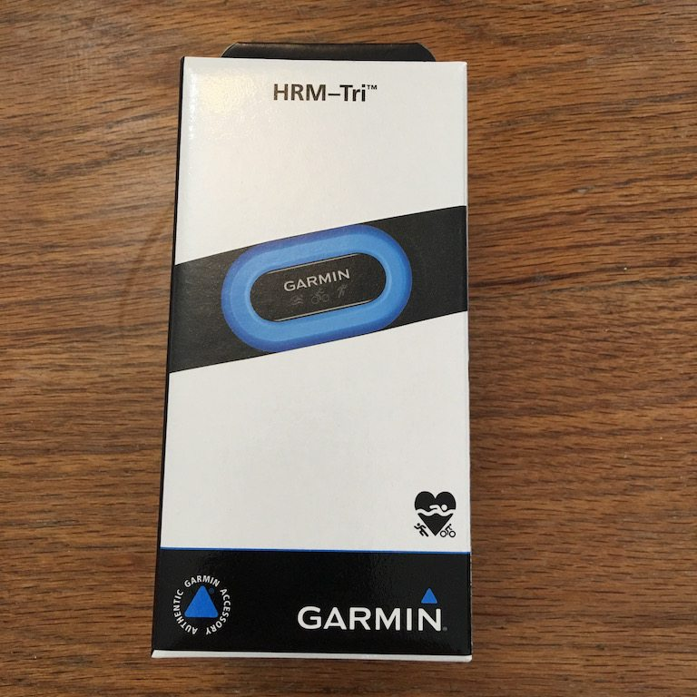 TitaniumGeek IMG 3742 Garmin HRM Swim Heart Rate Monitor Review Gear Reviews Heart Rate Monitors  VivoActive Triathlon swim HRM Heart rate monitor garmin fenix 3   Image of IMG 3742