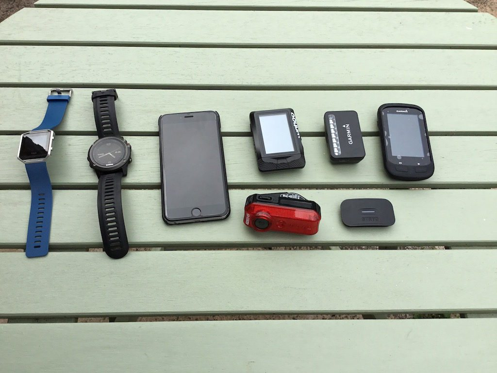 TitaniumGeek IMG 0001 2 1024x768 FitBit Blaze review Cycling Gear Reviews Heart Rate Monitors  steps smart watch smart notifications running optical HRM HRM Fitbit cycling calorie counter Blaze activity tracker   Image of IMG 0001 2 1024x768