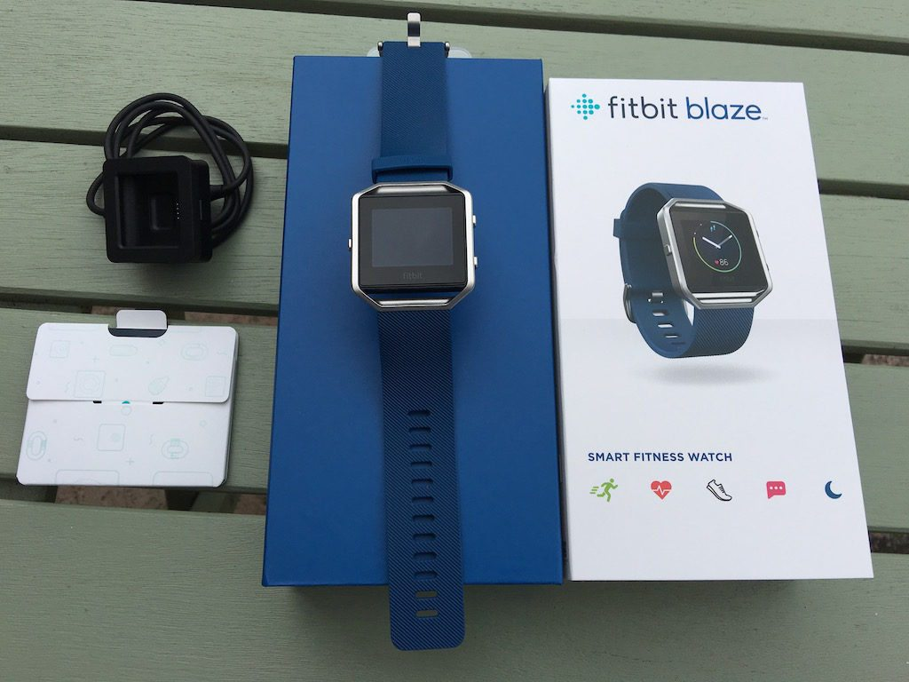 TitaniumGeek IMG_1220-1-1024x768 FitBit Blaze review steps smart watch smart notifications running optical HRM HRM Fitbit cycling calorie counter Blaze activity tracker
