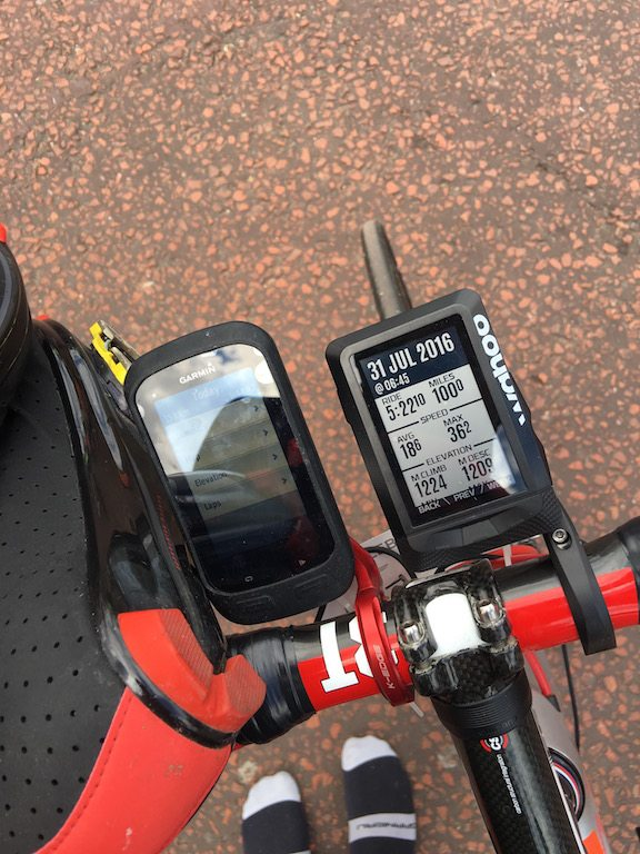 TitaniumGeek IMG_1444-2 PowerTap C1 Power Meter Review | Zwift Gear Tests! Zwift Gear Test Zwift Wahoo Elemnt Wahoo Stages RideLondon powertap power meter garmin Vector 2 cycling chain ring Bike
