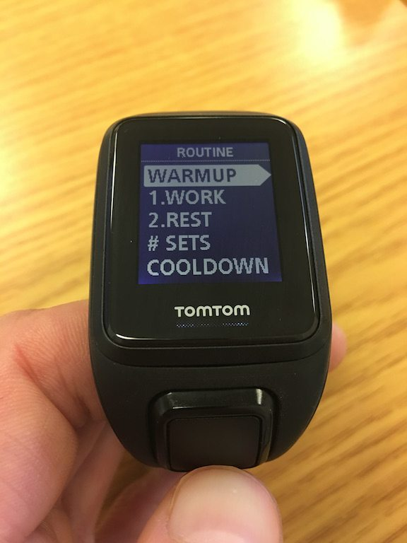 TitaniumGeek IMG_4281 TomTom Runner 3 / Spark 3 GPS sports watch | TitaniumGeek trail tomtom sleep tracker running Optical HR activity tracker