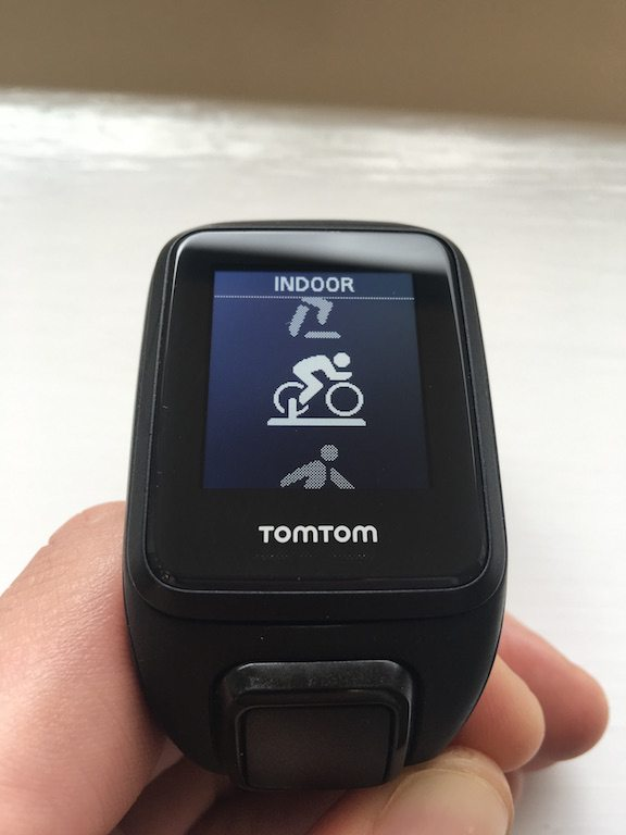 TitaniumGeek IMG 4284 TomTom Spark Cardio + Music GPS Watch Review Cycling Gear Reviews Heart Rate Monitors Running  watch training tomtom running optical HRM music Multi sport watch mp3 GPS cycling activity tracker   Image of IMG 4284
