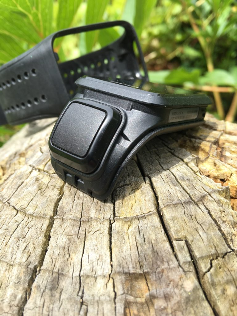 TitaniumGeek IMG_6714-768x1024 TomTom Runner 3 / Spark 3 GPS sports watch | TitaniumGeek trail tomtom sleep tracker running Optical HR activity tracker