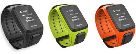 TitaniumGeek tomtom spark colours e1473423803259 TomTom Spark Cardio + Music GPS Watch Review Cycling Gear Reviews Heart Rate Monitors Running  watch training tomtom running optical HRM music Multi sport watch mp3 GPS cycling activity tracker   Image of tomtom spark colours e1473423803259