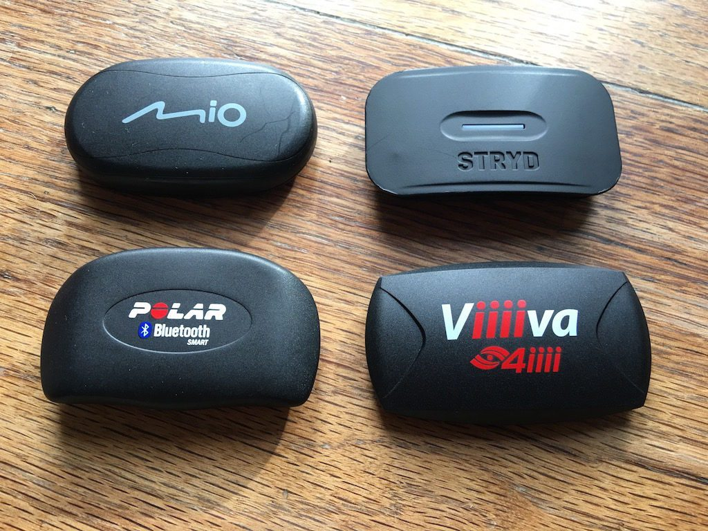 4iiii Viiiiva Heart Rate Monitor