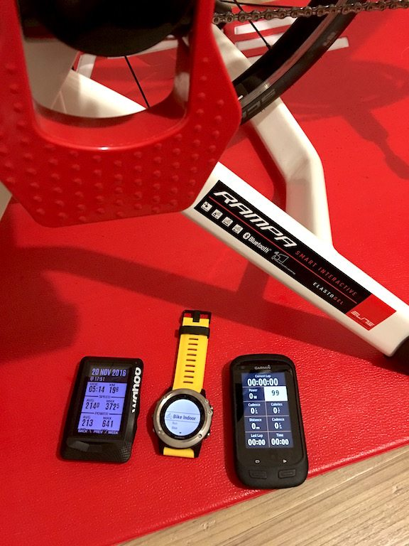 TitaniumGeek IMG 7670 Elite Rampa Turbo Trainer Review | Zwift Gear Test Cycling Gear Reviews Smart Trainers Zwift  zwift gear review Zwift Turbo Trainer Smart trainer rampa power meter power estimator elite cycling bike trainer   Image of IMG 7670