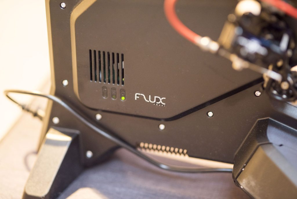 TitaniumGeek con  6 1024x684 Tacx Flux Smart Turbo Trainer Review   Zwift Gear Test | TitaniumGeek Cycling Gear Reviews Smart Trainers Zwift  Zwift Gear Test Zwift Turbo Trainer Turbo Tacx Smart trainer Neo indoor trainer flux Edco Hub edco cycling   Image of con  6 1024x684